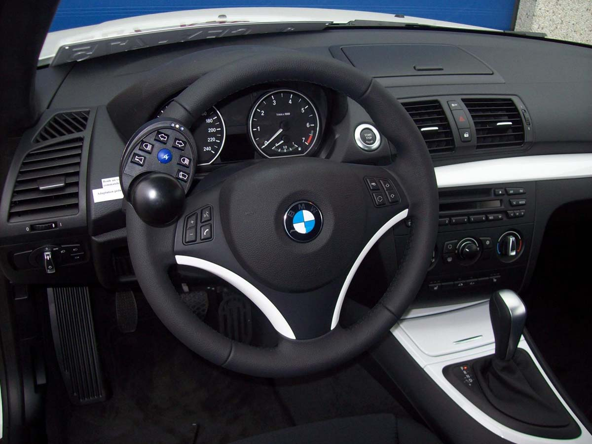 Boule multifonction Sojadis - BMW