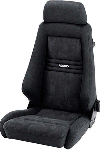 Siège ergonomique adapté