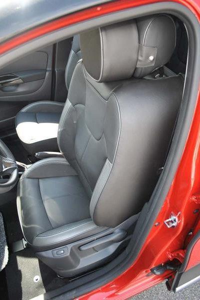 Modification de siège sur-mesure