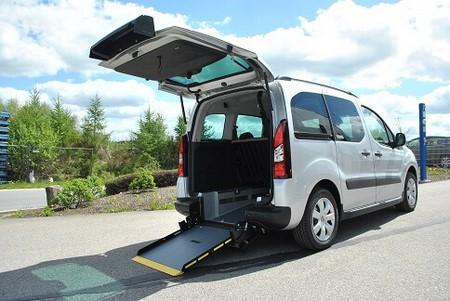 Location de voiture pour une personne handicapée