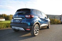 Adaptation Renault Captur
