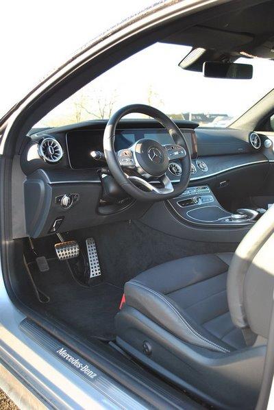 Adaptation pédale Mercedes