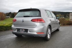 Adaptation VW Golf VIII