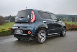 Kia Soul eMotion