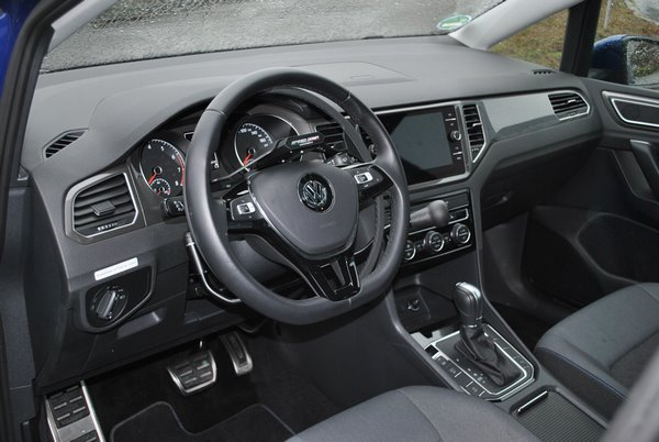 Adaptation frein VW